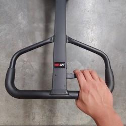 Transpalette manuel professionnel NESLIFT NL 2500 N4 - Timon