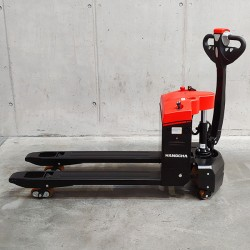 Transpalette électrique 1500 kg