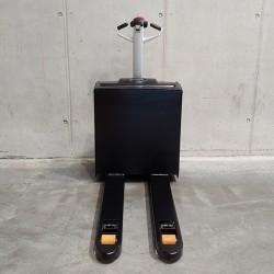 Transpalette électrique ergonomique pour le travail intensif