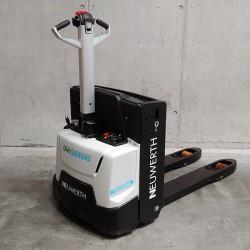 Transpalette électrique UniCarriers