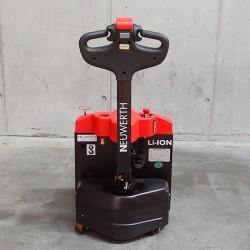 Transpalette 1500 kg