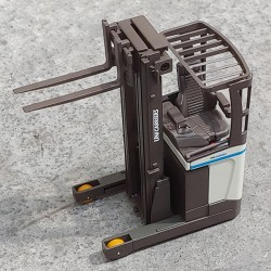 Scale model UniCarriers