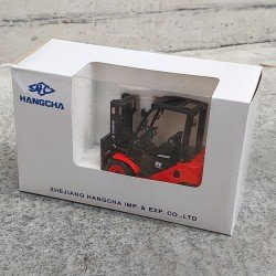Scale model Hangcha XF Series