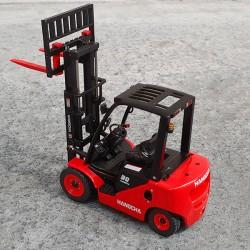 Chariot-élévateur HANGCHA XF en modèle réduit