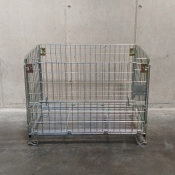 mesh container
