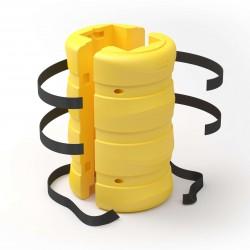 Protection des piliers