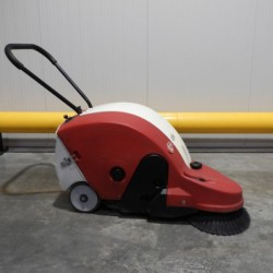 Electric sweeper 70cm