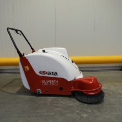 Electric sweeper 90cm