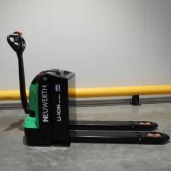 Transpalette PRO lithium